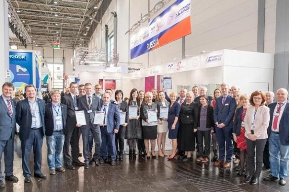 Российские компании снова объединятся на выставке К 2019